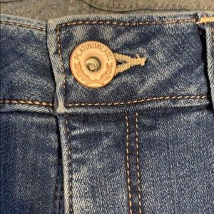 Riders by Lee Jeans - Lee Platinum Label Jeans